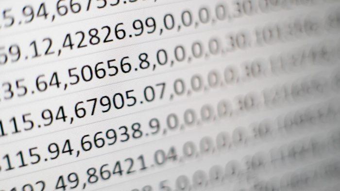 É possível converter arquivos de texto .txt ou .csv em Excel (Imagem: Mika / Unsplash)