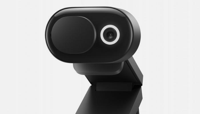 Modern Webcam (Imagem: Divulgação/Microsoft)