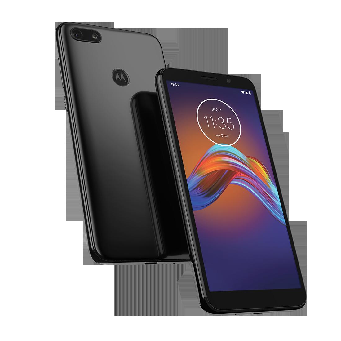 Motorola Moto E6 Play: poderia ser o melhor celular de entrada