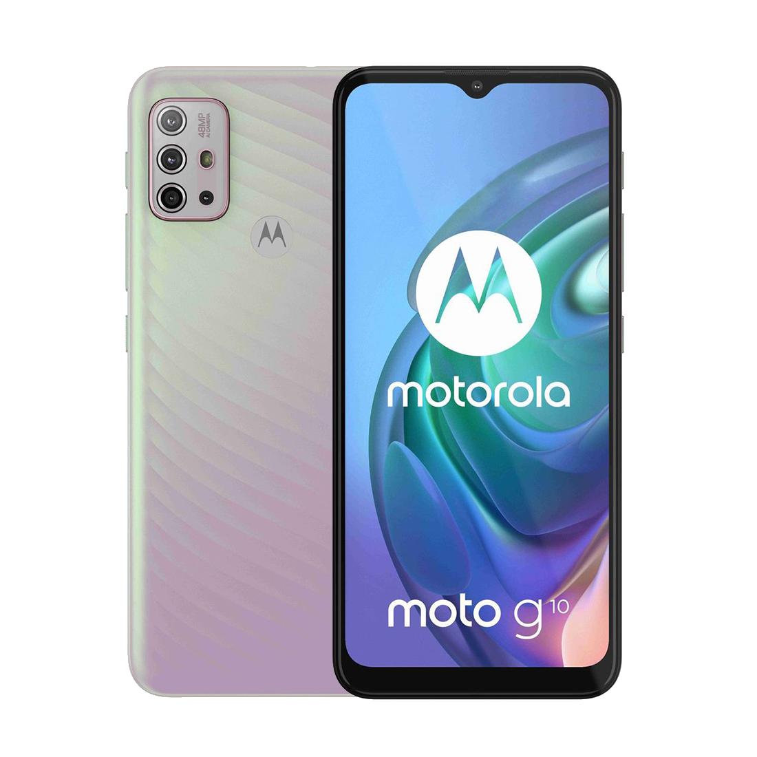 Comparativo: Moto G9 Play ou Moto G10; qual é a diferença?