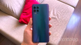 Moto G100, Redmi Note 10 e Galaxy A72 recebem realidade aumentada do Google