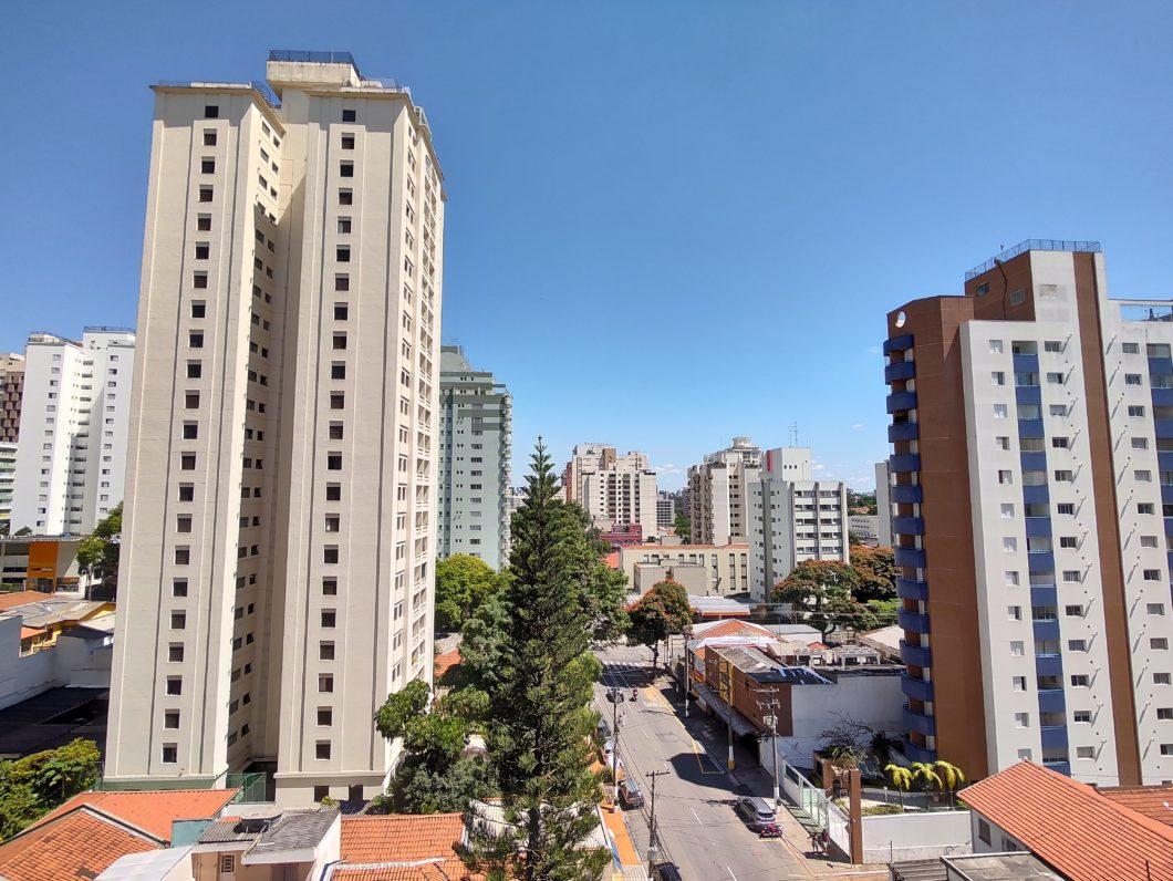 Photo taken with the Moto G100's ultrawide rear camera (Image: Paulo Higa / Tecnoblog)