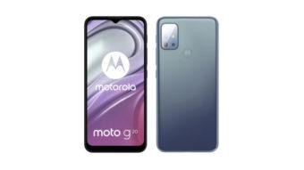 Motorola Moto G20 e Moto G60 aparecem em imagens vazadas