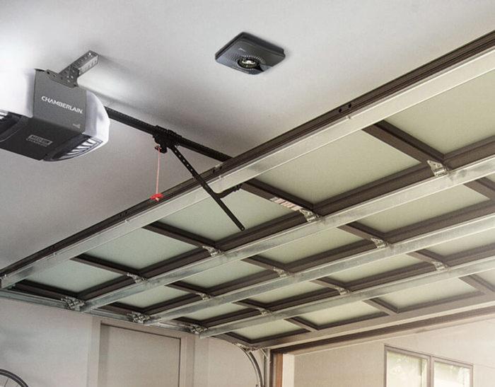 MyQ Smart Garage Hub (Imagem: Reprodução)