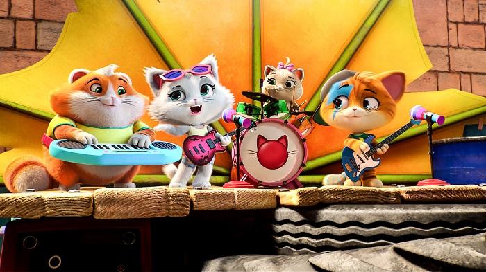 10 séries e filmes sobre gatos na Netflix / Netflix / Divulgação