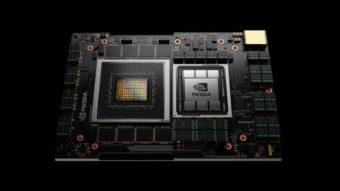 Nvidia Grace é uma CPU que deve brigar com Intel em supercomputadores