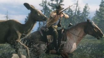 Onde vender pele de animal em Red Dead Redemption 2