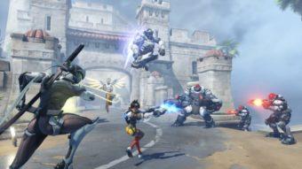 """Overwatch recebe evento """"Arquivos"""" com novas skins lendárias"""