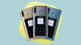 PagSeguro lança celular PagPhone com teclado de maquininha de cartão