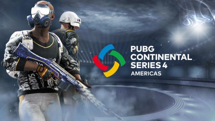 UBG Continental Series 4 (Imagem: Divulgação/Krafton)