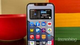 iPhone 13 deve trazer bateria até 18% maior e 5G mais rápido
