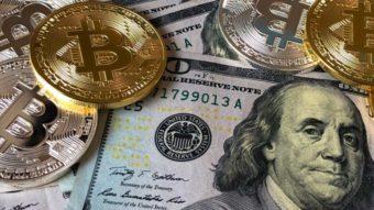 Transações de criptomoeda acima de US$ 10 mil são alvo do Tesouro dos EUA