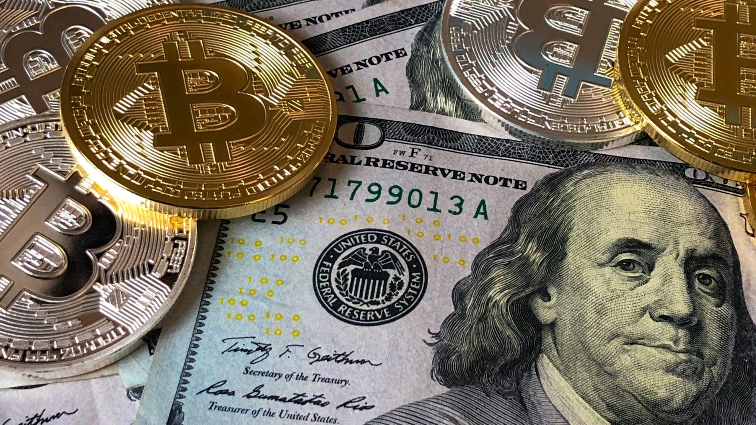 bitcoin valore dollari usa