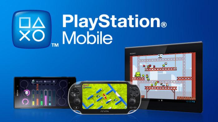 Iniciativa PlayStation Mobile não é inédita, mas pode ter novidades (Imagem: Reprodução)