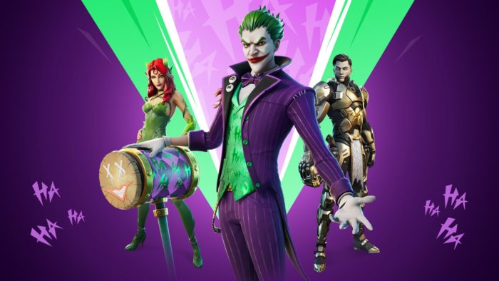 Promoção do Xbox tem jogos e pacotes para Fortnite (Imagem: Divulgação/Epic Games)
