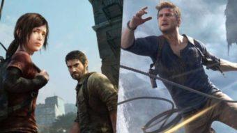 Sony trabalha em remake de The Last of Us e novo Uncharted