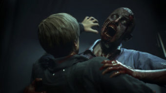 Resident Evil e mais jogos da Capcom para PC têm desconto no Steam