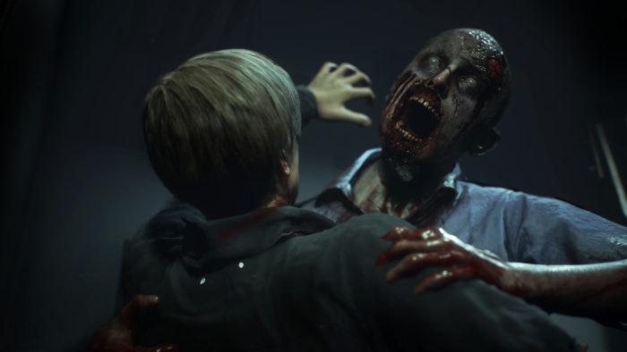 Toda a série Resident Evil está em promoção no Steam (Imagem: Divulgação/Capcom)