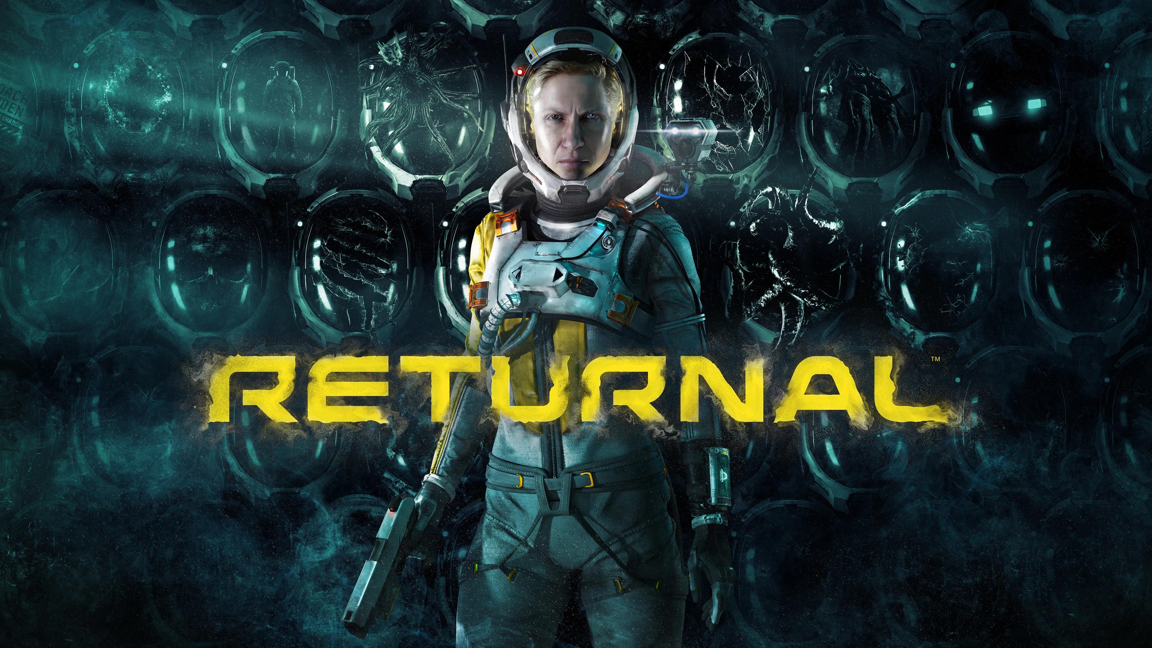 Vale a pena jogar: Returnal (PS5) | Tecnoblog