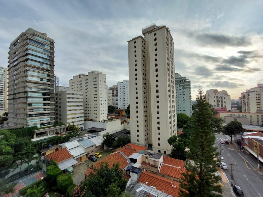 Foto tirada com a câmera traseira ultrawide do Galaxy A52 (Imagem: Paulo Higa/Tecnoblog)