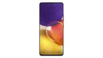 Samsung Galaxy A82, sucessor do A80, surge com Snapdragon 855+