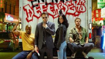 Qual a ordem para assistir as séries da Marvel na Netflix