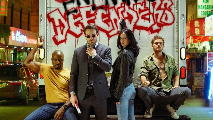 Confira a ordem certinha da séries Marvel na Netflix (Imagem: Divulgação/Marvel Studios)