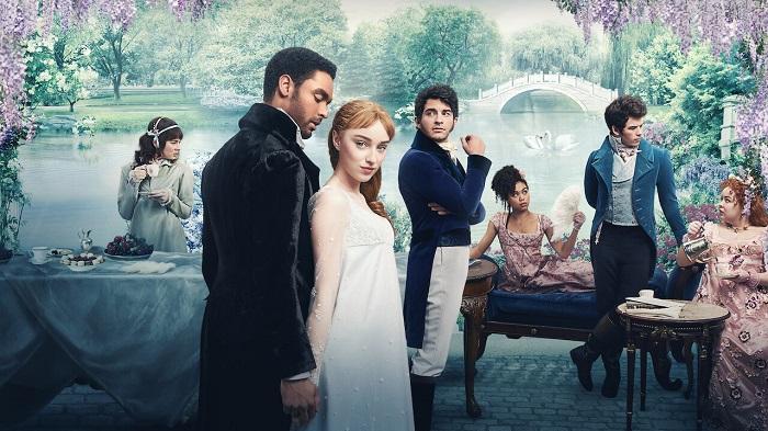 10 séries da Netflix baseadas em livros / Netflix / Divulgação