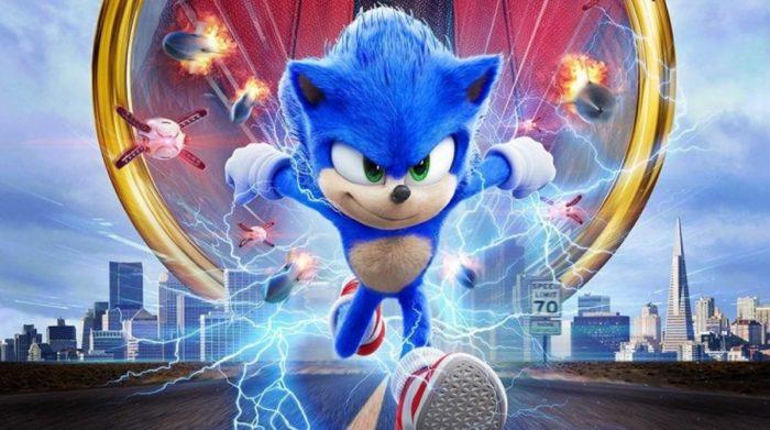 Sonic é recriado em Dreams (Imagem: Divulgação/Sega)