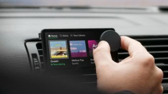 Spotify Car Thing, player inteligente para carros, é oficial