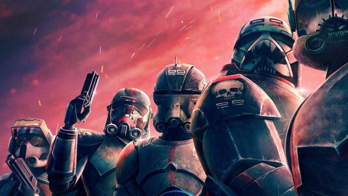 Star Wars Day no Disney+ (Imagem: Divulgação)