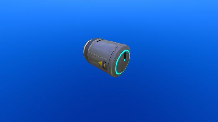 Há um jeito bem mais simples para conseguir baterias (Imagem: Reprodução/Unknown Worlds Entertainment)