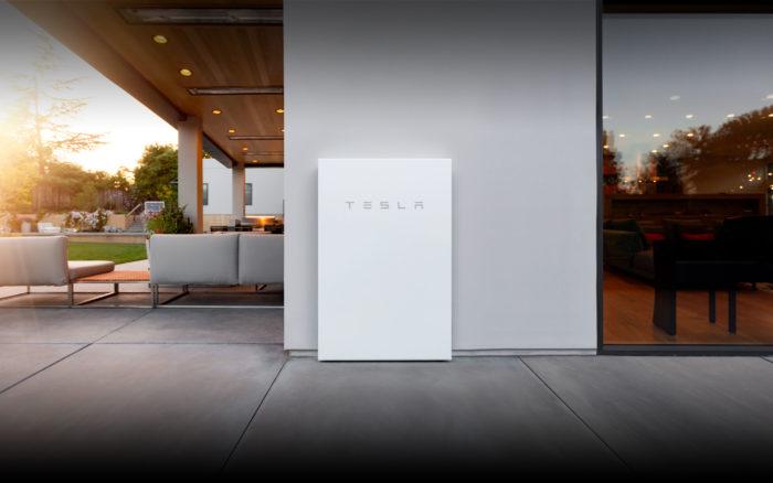 Tesla Powerwall (Imagem: divulgação/Tesla)