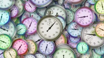 Como converter minutos em horas