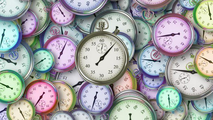 Saiba como converter minutos para horas (Imagem: Gerd Altmann / Pixabay)