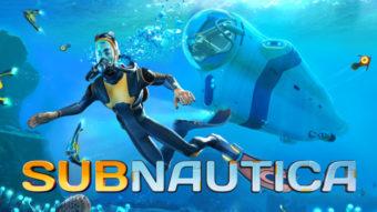 Guia de troféus de Subnautica