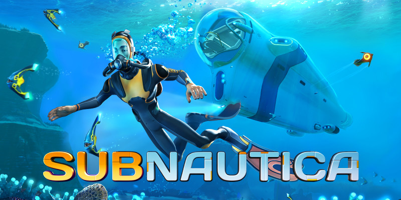 Subnautica (Imagem: Divulgação/Unknown Worlds Entertainment)