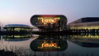 TSMC vai investir US$ 100 bi para aumentar produção de chips