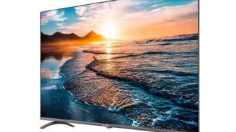 Conhecida por eletrodomésticos, Britânia lança smart TVs no Brasil
