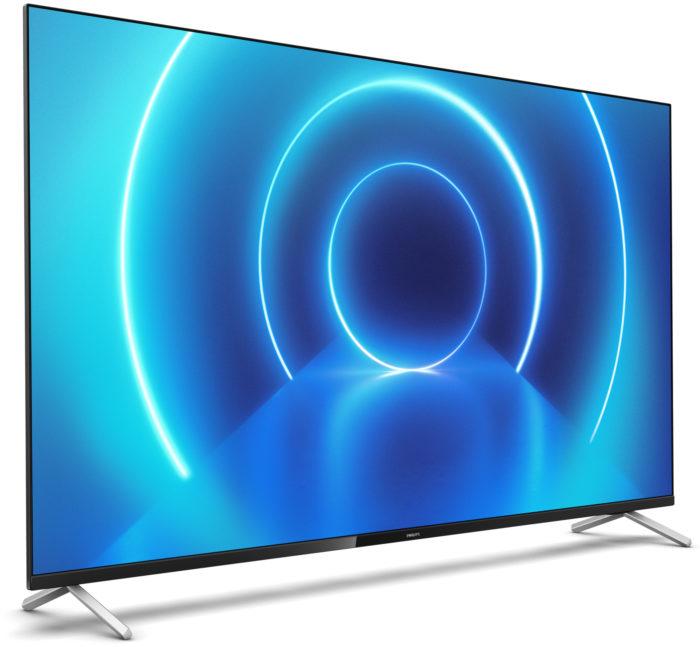 TV Philips 50PUG7625 (Imagem: divulgação/Philips)