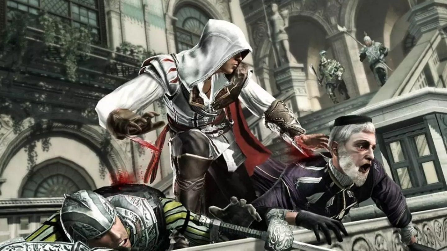 Ubisoft anuncia fim de servidores de jogos de Assassin's Creed e Rainbow Six   Jogos