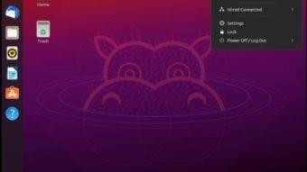 Ubuntu 21.04 é lançado com Linux 5.11 e tema escuro aprimorado