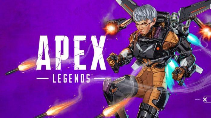 Valkyrie, de Apex Legends (Imagem: Divulgação/Electronic Arts)