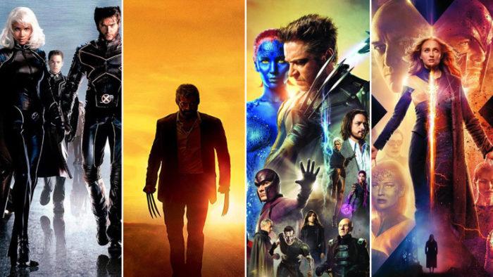 Saiba qual é a ordem dos filmes dos X-Men (Imagem: Divulgação/Disney)