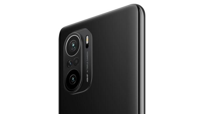 Câmeras do Xiaomi Mi 11X (Imagem: Divulgação/Xiaomi)