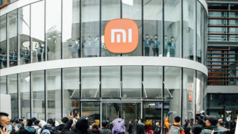 Xiaomi adota novo logo ao inaugurar Mi Home de nº 5.000 na China
