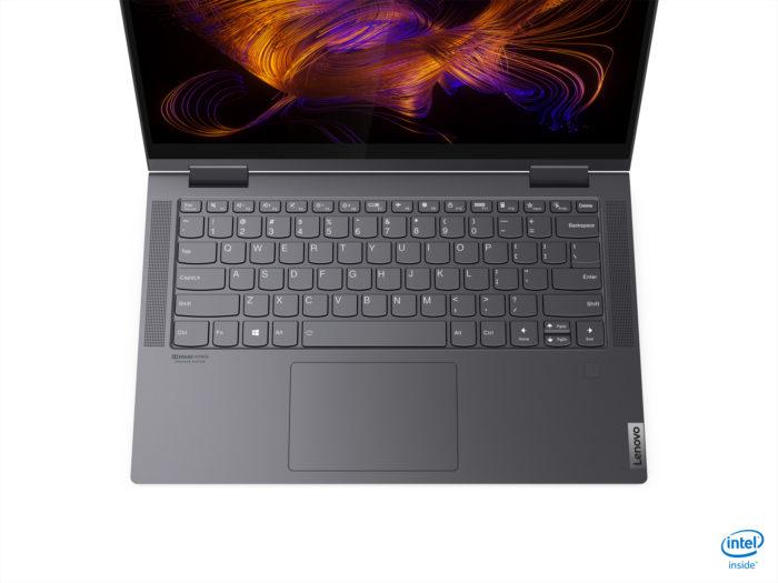 Lenovo Yoga 7i (Imagem: Divulgação/Lenovo)