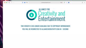 123movies.la, um dos maiores sites de pirataria de filmes, é retirado do ar