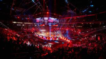 Valve quer dois torneios Major de CS:GO por ano a partir de 2022