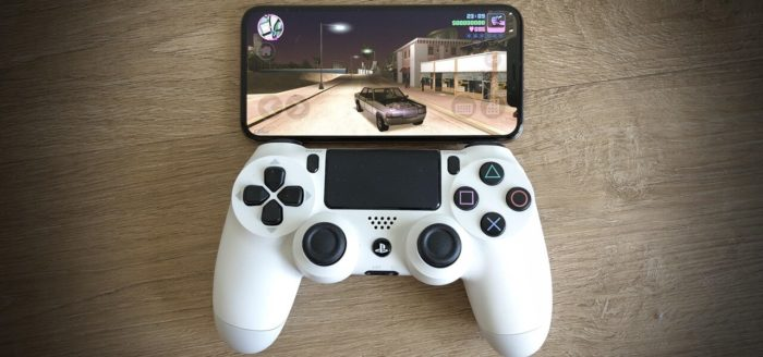 Saiba como conectar o controle do PS4 no celular por Bluetooth (Imagem: Ira Sniel / Flickr)